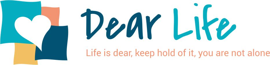 Dear Life logo
